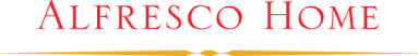 Alfrsco Home Logo
