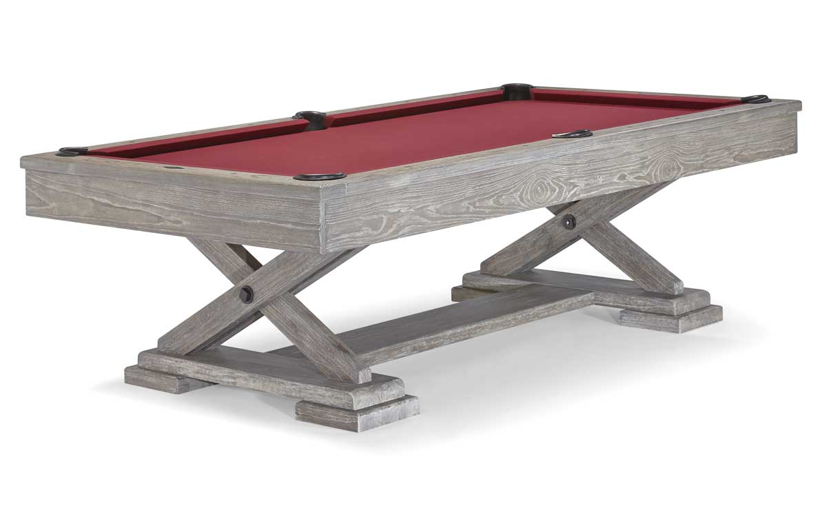 Brunswick Brixton Pool Table Seasonal Specialty Stores