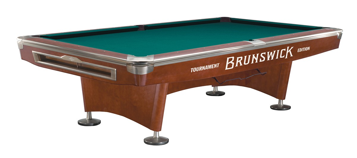 Olhausen Pool Table Pockets Brunswick Gold Crown V Pool Table - Seasonal Specialty Stores, Foxboro ...