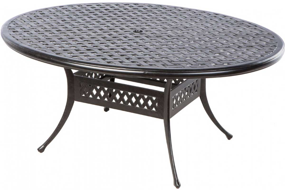 Rimini Cast Aluminum Dining Set