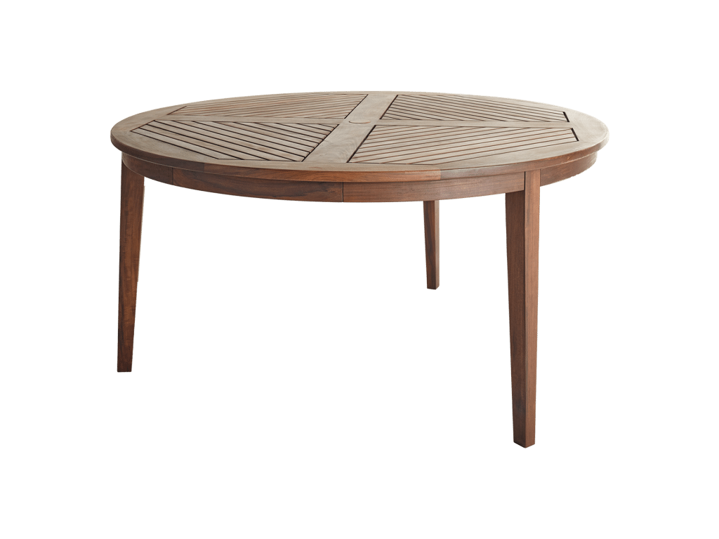 round dining table with lazy susan. richmond 60\ round dining table with lazy susan