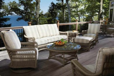 Fairhope Seating Group