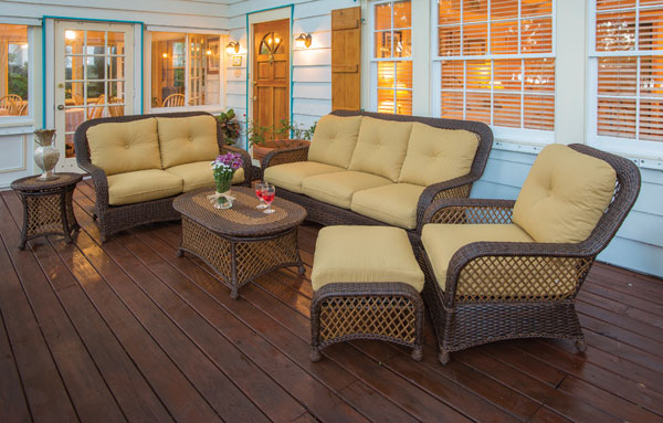 Windward Wicker Furniture Seasonal Specialty Stores Foxboro & Natick MA