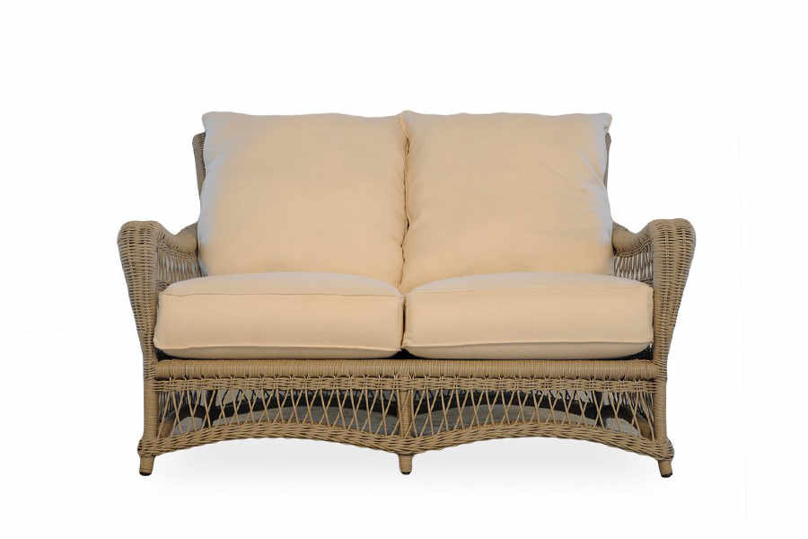 Fairhope Love Seat