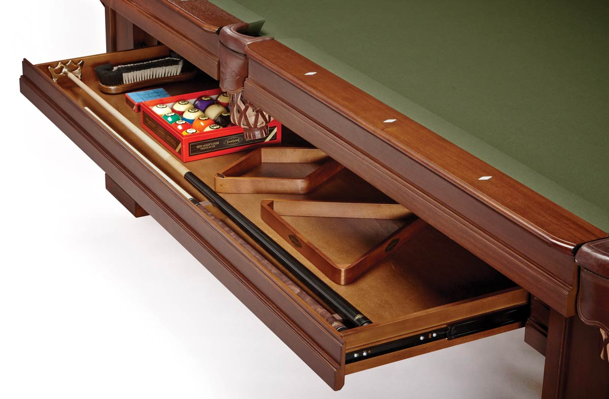 Brunswick Contender Oakland Pool Table Seasonal Specialty Stores - Contender pool table