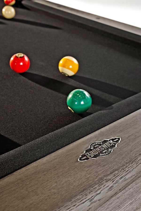 Brunswick Park Falls Pool Table Seasonal Specialty Stores Foxboro - Mr billiards pool table