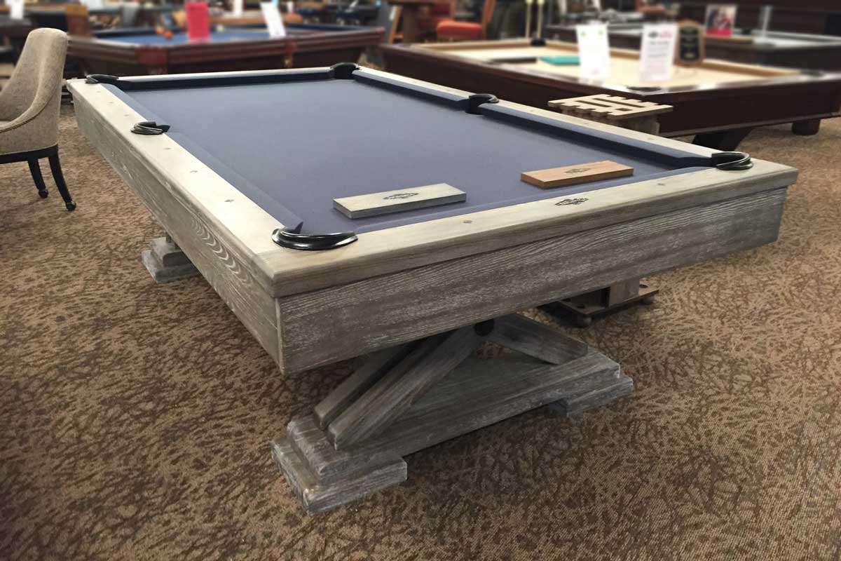 Brunswick Brixton Pool Table Seasonal Specialty Stores Foxboro - Pool table shop near me