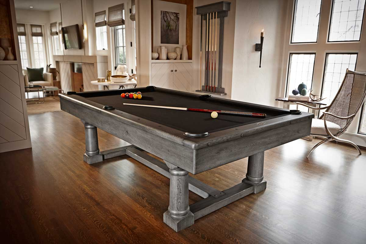Brunswick Park Falls Pool Table Seasonal Specialty Stores Foxboro - How wide is a pool table