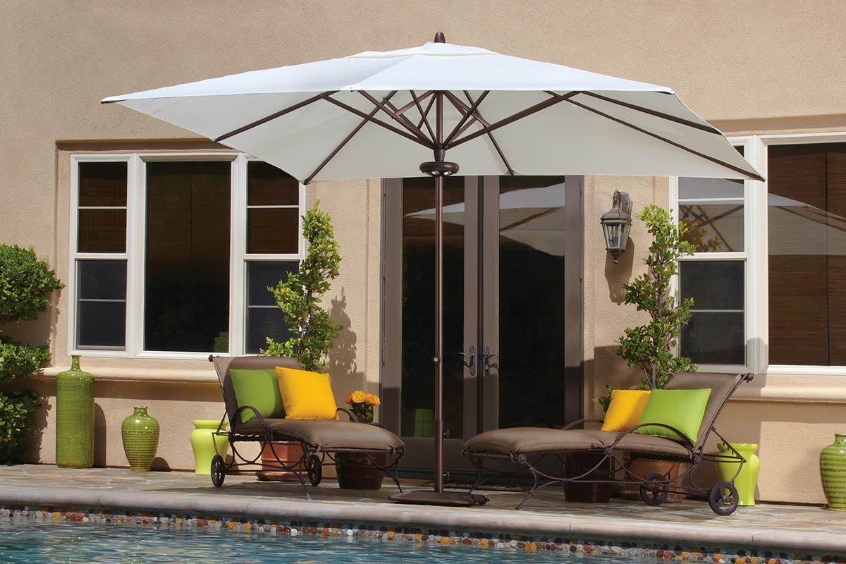 Market Umbrellas · Market Umbrellas. Treasure Gardenu0027s ...