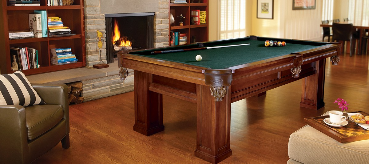 Brunswick Contender Oakland Pool Table Seasonal Specialty Stores - Brunswick contender series pool table