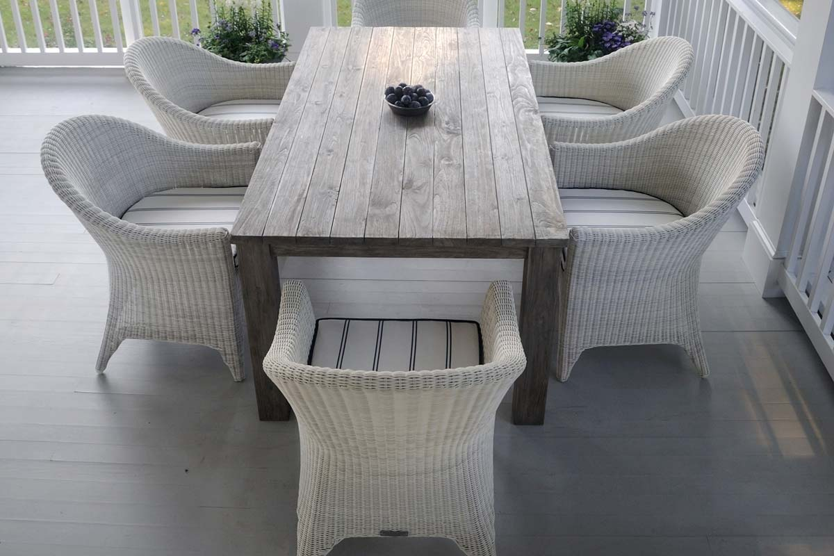 Valhalla Tables Benches