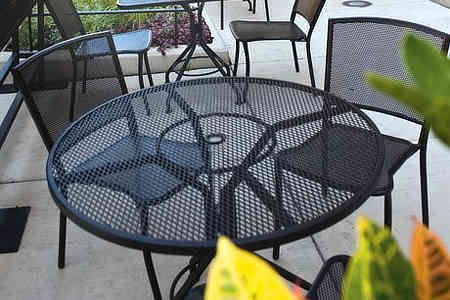 Outdoor Dining Sets In Stock Seasonal, Outdoor Furniture Natick Ma